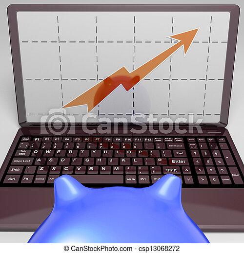 Sales Achievement Clipart Increase Sales Achievement