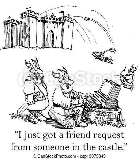 it started with a friend request pdf file free download