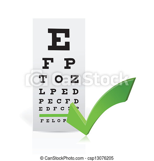 Good Eyesight Photograph