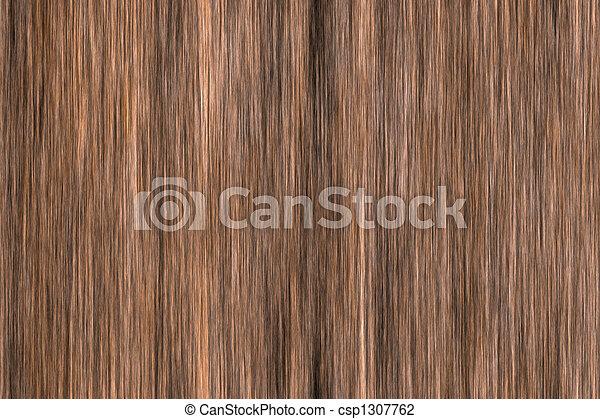 Grainy Wood Texture - csp1307762