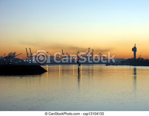 City Ports - csp13104133