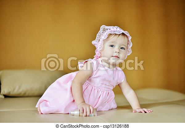 sweet baby - csp13126188