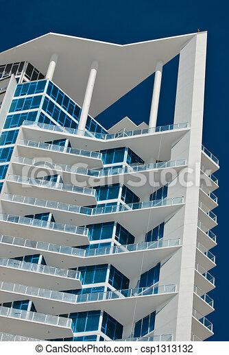 Stock fotos de minimalista edificio photoshop for Edificios minimalistas