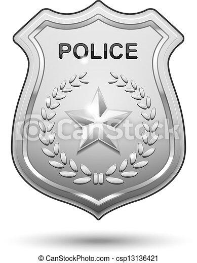 police vecteur cusson