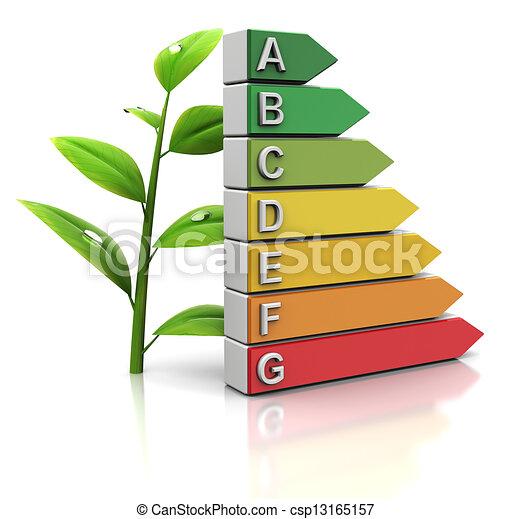green energy - csp13165157