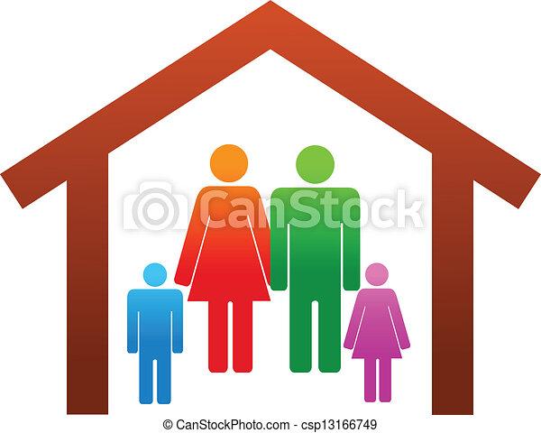 En familia un hogar muy caliente part2