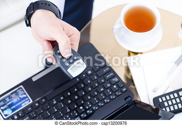 Internet Banking - csp13200976