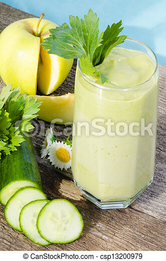 Vegetable Juice - csp13200979