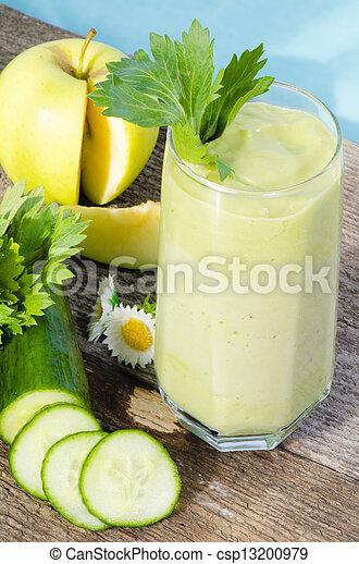 Vegetable Juice - csp13200979