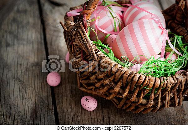 Easter concept - csp13207572