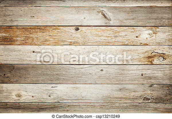 rustic barn wood background - csp13210249