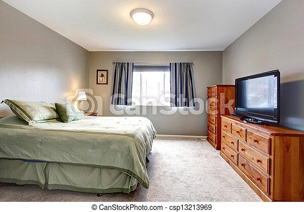 commode tv chambre. Black Bedroom Furniture Sets. Home Design Ideas