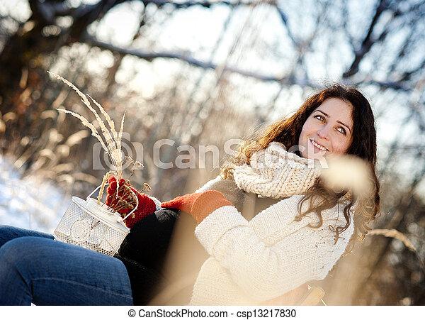Photos de hiver grossesse a beau ext rieur enceintes for Photo grossesse exterieur hiver