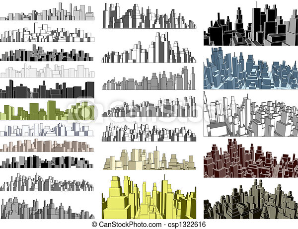 City skylines - csp1322616