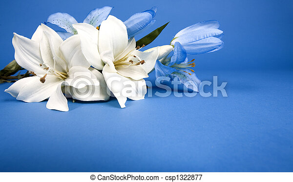 artificial lilly - csp1322877