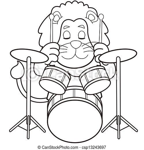 Arts Club Logo Stock Icon Icons Logo Line Art