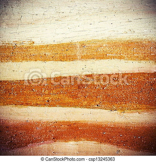 Highly detailed abstract texture on grunge background - csp13245363
