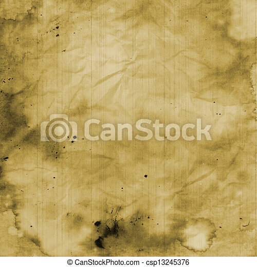 Highly detailed abstract texture on grunge background - csp13245376