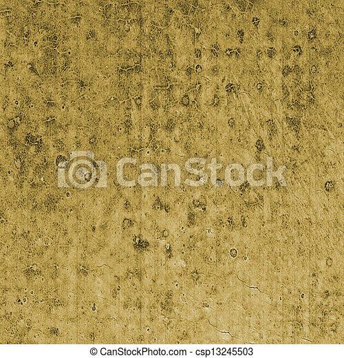 Highly detailed abstract texture on grunge background - csp13245503
