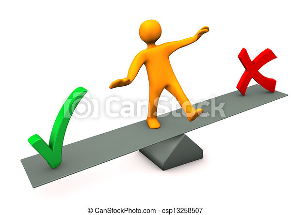 stock illustration of balance right false orange cartoon Scales of Justice Drawing Scales of Justice No Background