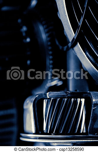 automobile gear assembly - csp13258590