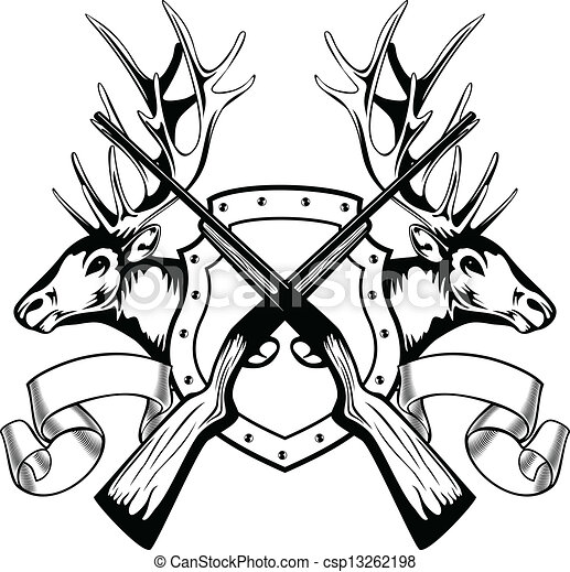 Tram Silhouette On White Background 9011280 further Bolt action centerfire rifle furthermore Mouse Gloves likewise Blessed Tattoos additionally Musical Fairy Tattoo Design 99083238. on deer silhouette clip art