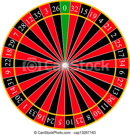 roulette game clip art – clipart free download