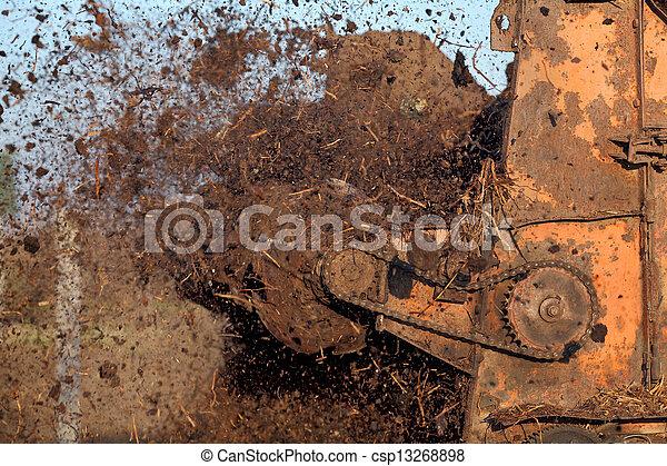 Agriculture - csp13268898