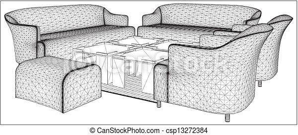 Modern Furniture Drawings wonderful modern furniture drawings book for mid intended