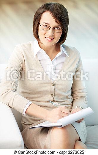 psicólogo - csp13273025