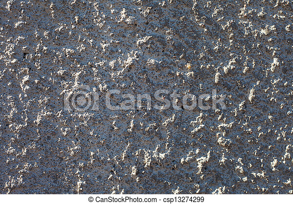 Concrete surface. - csp13274299