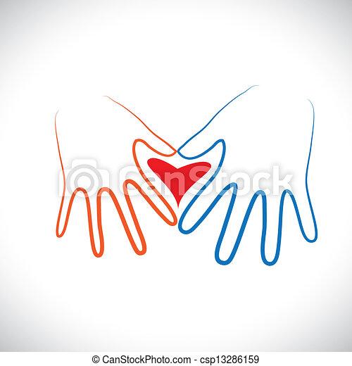 Hands Together Drawing Hands Together Forming
