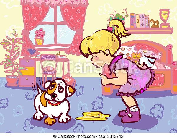 Puppy - csp13313742