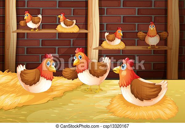 Chicken Coop Plans Free Download