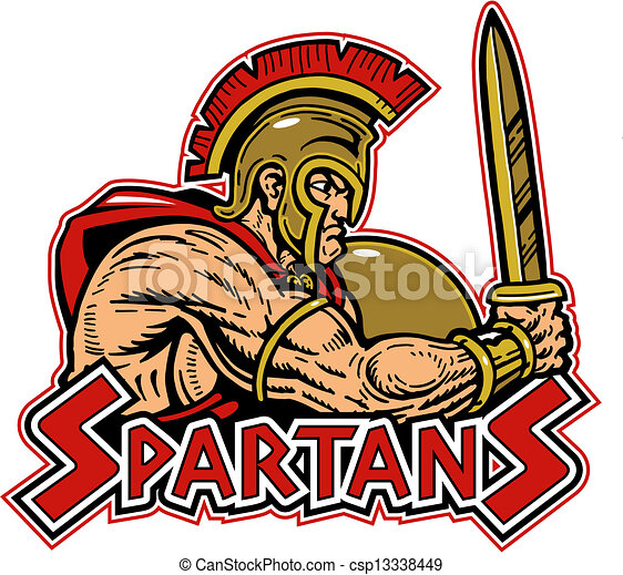 Clip Art Spartan Clipart spartan clipart and stock illustrations 1433 vector eps with shield sword