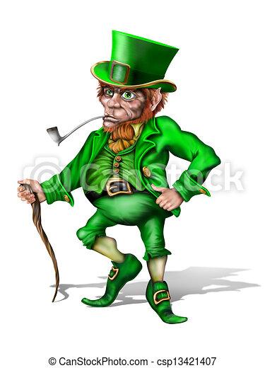 irisch kobold