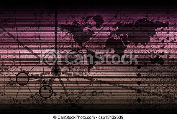 Web Technology - csp13432639