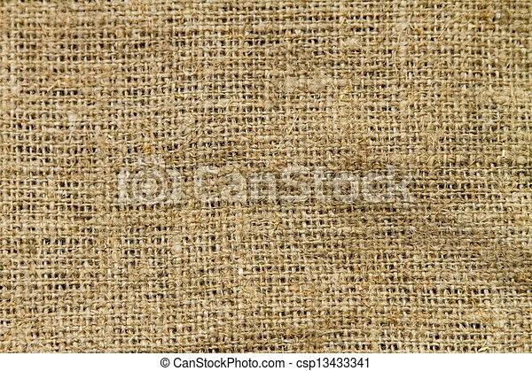 a Image tissue gogrubogo background of burlap