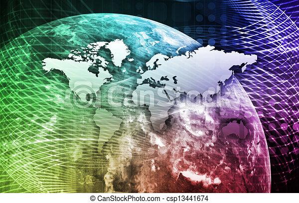 Digital Communication - csp13441674
