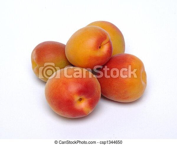 apricots - csp1344650
