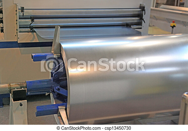 Industrial Equipment - csp13450730