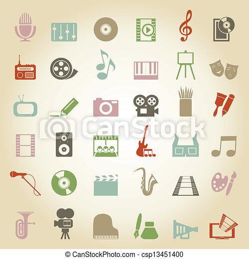 Art icon3 - csp13451400