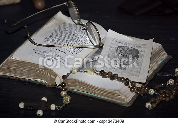 Religion - csp13473409