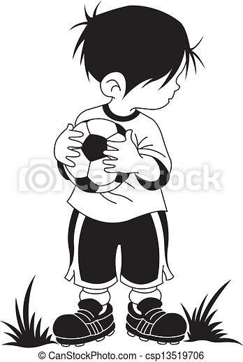 dziecko - csp13519706