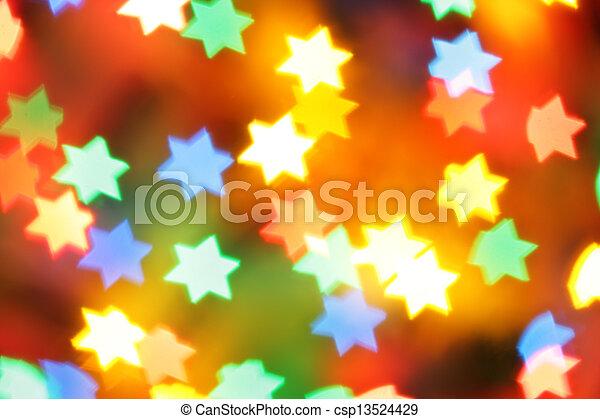 Jewish holiday - csp13524429