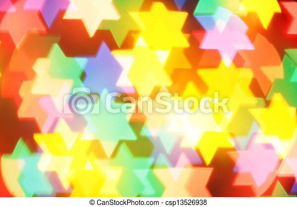 Jewish holiday background - csp13526938