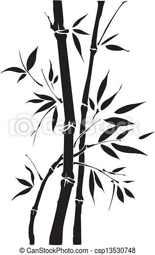 bambus2 - csp13530748