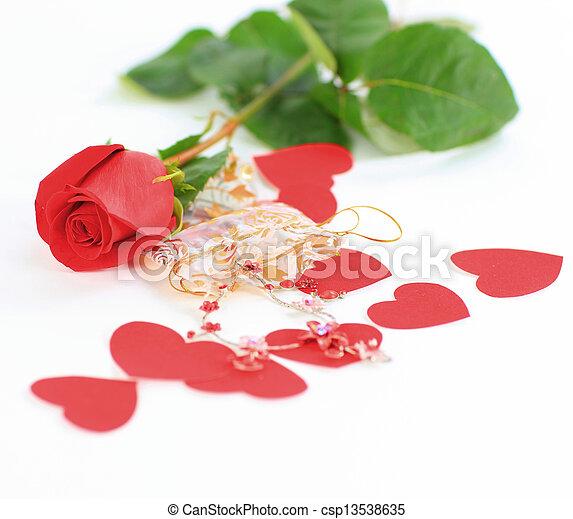 Valentine's Day  - csp13538635