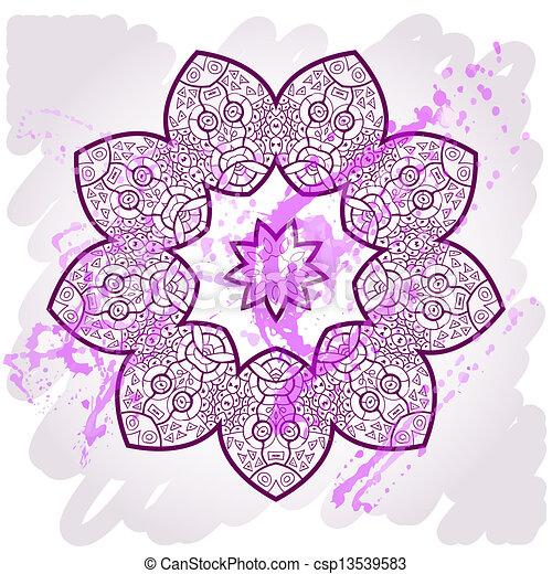 Karma Symbols Pictures What is karma oriental mandala