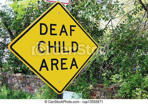 Traffic sign reading \